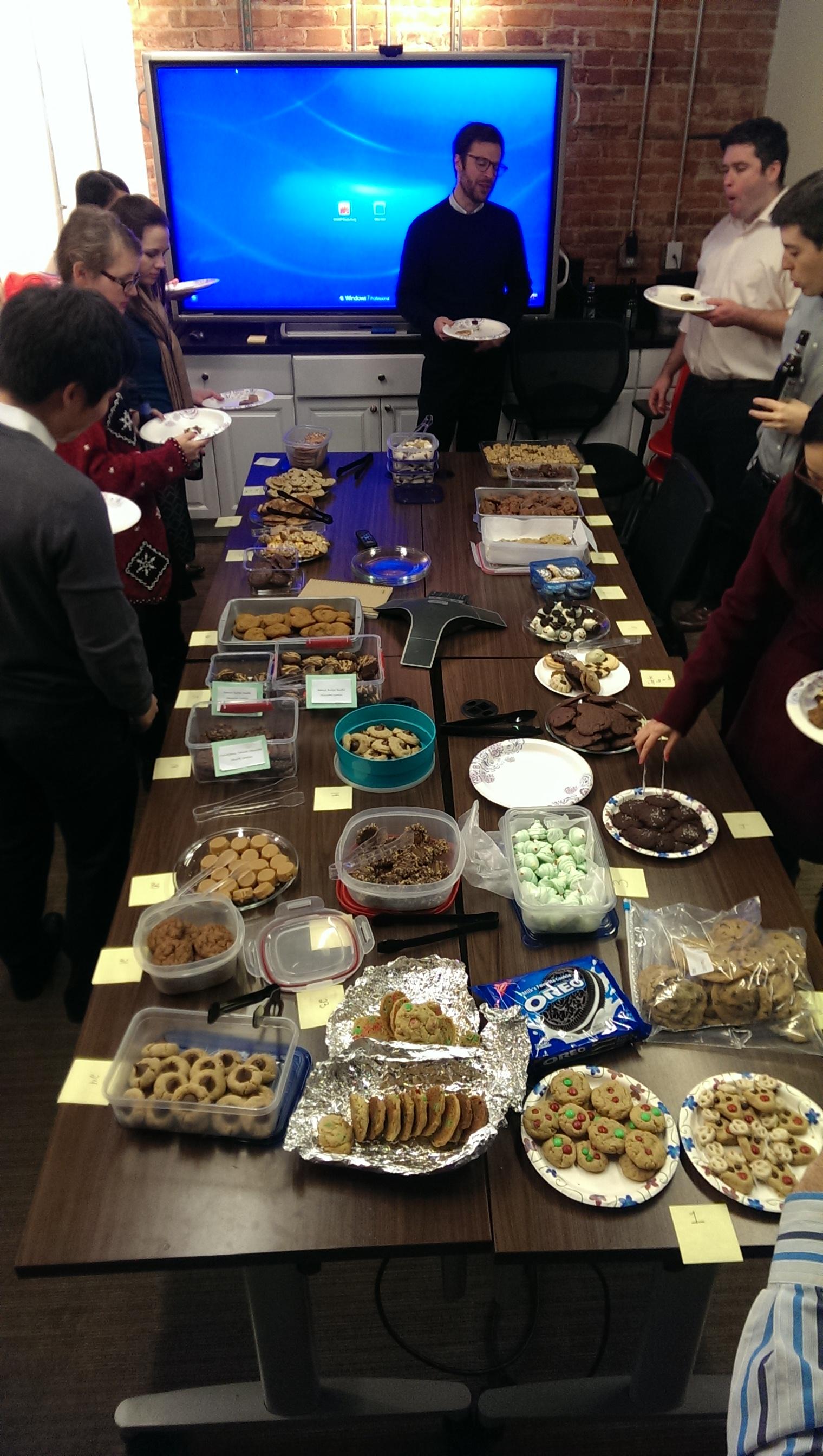 Cookie_Exchange