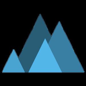 Basic shape - blue mountains.png