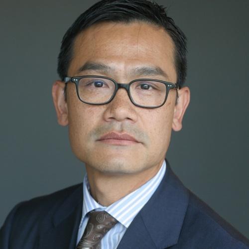 Albert Lee, Ph.D., Economics