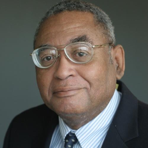 George Cave, Ph.D., Economics