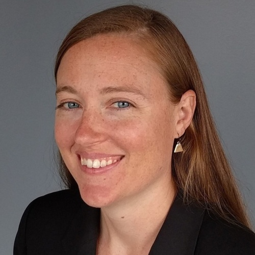 Heather Brotsos