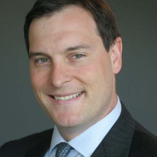 Mark Hutson, Ph.D.
