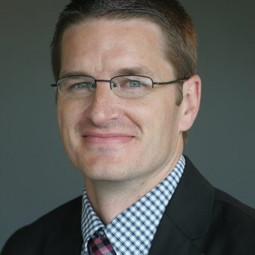 Shane Thompson, Ph.D., Economics