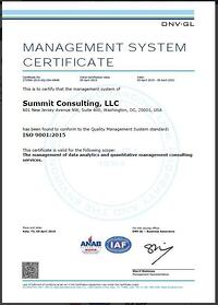 iso 9001 final