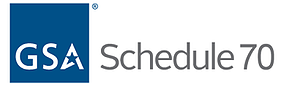 logo - GSA IT Scheduled 70
