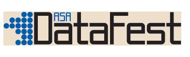 ASA Datafest Logo