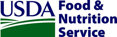 USDA FNS logo